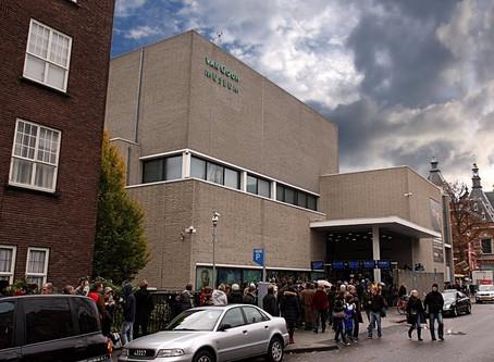 Музеи Амстердама. Прикоснись к истории живописи Ван Гога