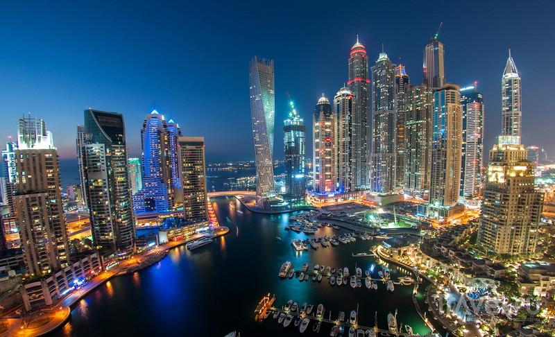 Дубай, туры в ОАЭ от OvLGroup ,