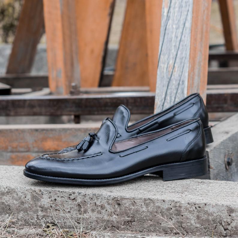 удобная мужская обувь, ovlgroup, стильные мужские туфли.