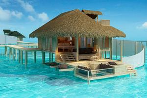 куда поехать влюблённым, отдых для двоих, остров любви, лучшее место отдыха, OvLGroup,