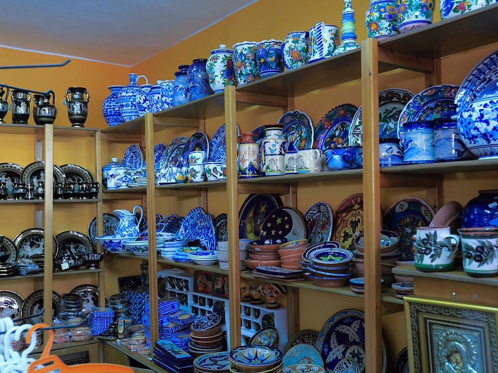 Ручная работа, товары ручной работы в магазинах Греции,OvLGroup,