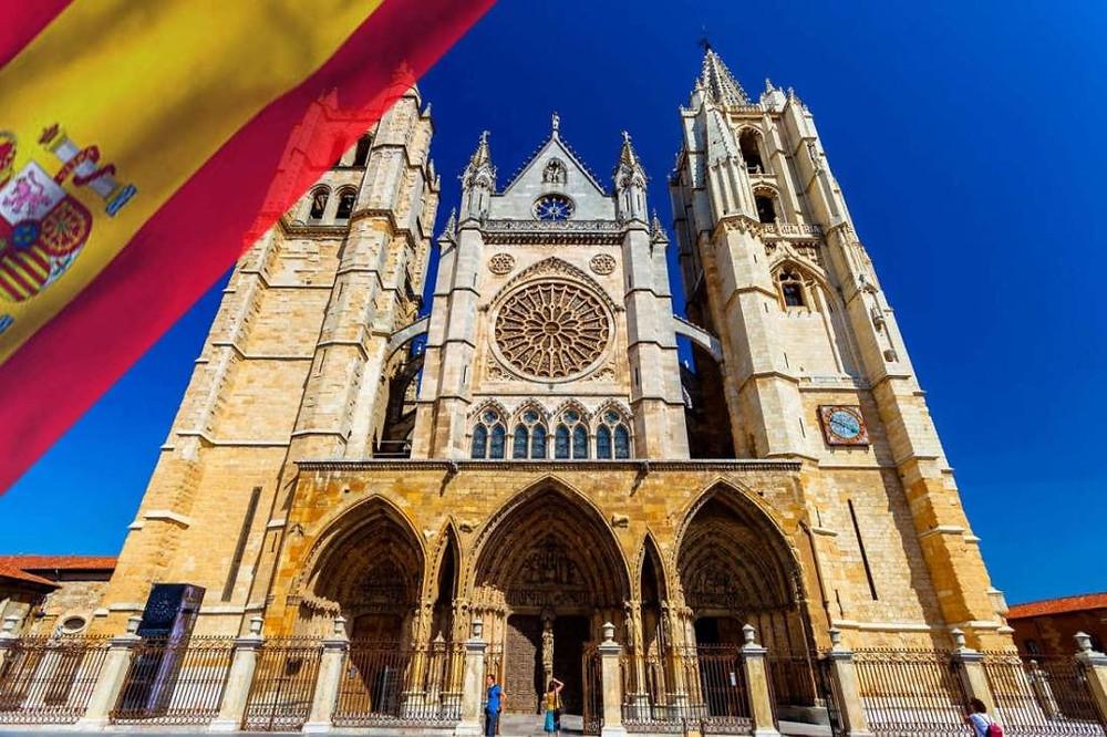 Испания,Отдых в Испании,OvLGroup,