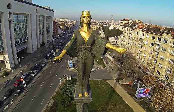 Bulgaria, Sofia, Crafts, OvLGroup,