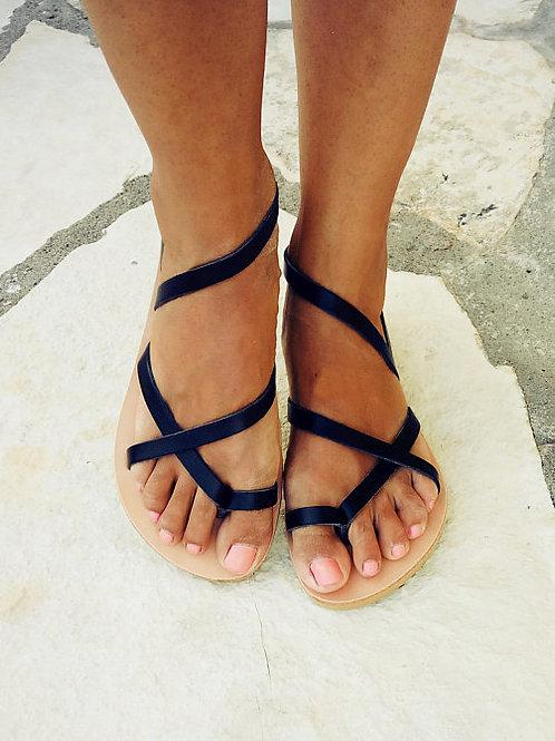 OvLGroup,женские сандалии, сандалии ручной работы, купить женские сандалии, кожа