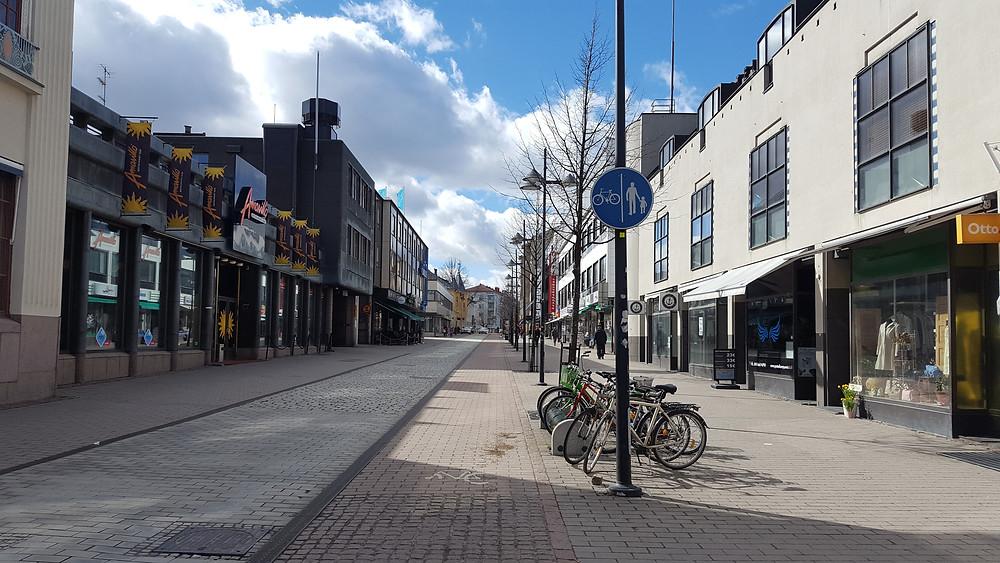 Лаппеэнранта, прогулки по финляндии,OvLGroup,