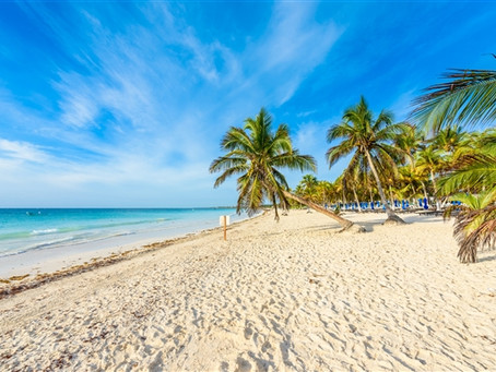 Tres de las playas más hermosas del mundo de las que no quieres irte.