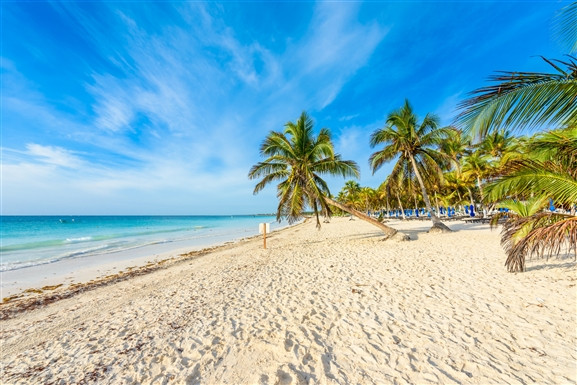 The best places and resorts in the world, beaches of Cuba, OvLGroup,
