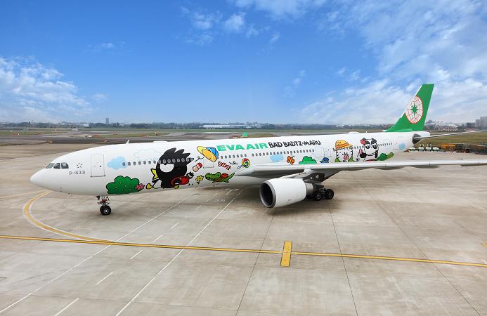 красивый самолет, самый крутой самолёт, агентство OvLGroup,
