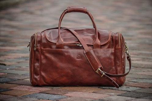 купить дорожную сумку, авторская сумка, сумка ручной работы,OvLGroup,