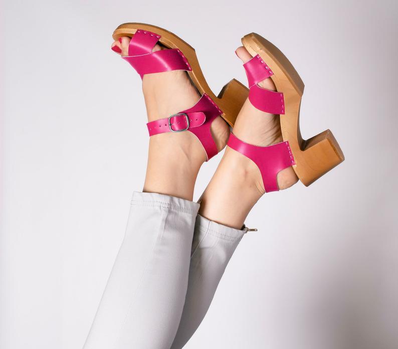 купить авторскую обувь, OvLGroup, где купить сабо, стиль,