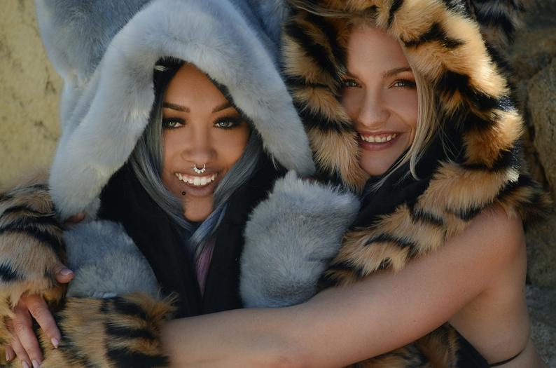 зимняя одежда, зима, купить мех, авторская одежда, стиль, OvLGroup