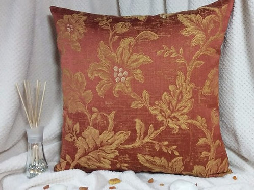 Декоративная подушка.Россия