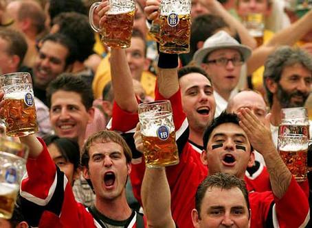 Пиво- лучший напиток человечества!
