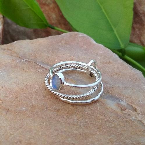 OvLGroup, кольцо ручной работы, кольцо с натуральным камнем, подарок женщине кольцо, подарить кольцо, серебренное кольцо,