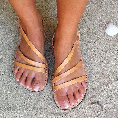 OvLGroup,женские сандалии,сандалии из натуральной кожи, сандалии ручной работы, греческие сандалии, купить сандалии,