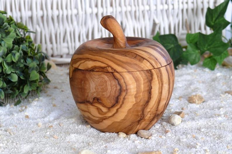 купить посуду из оливы, деревянная посуда из оливы, красивая деревянная посуда,