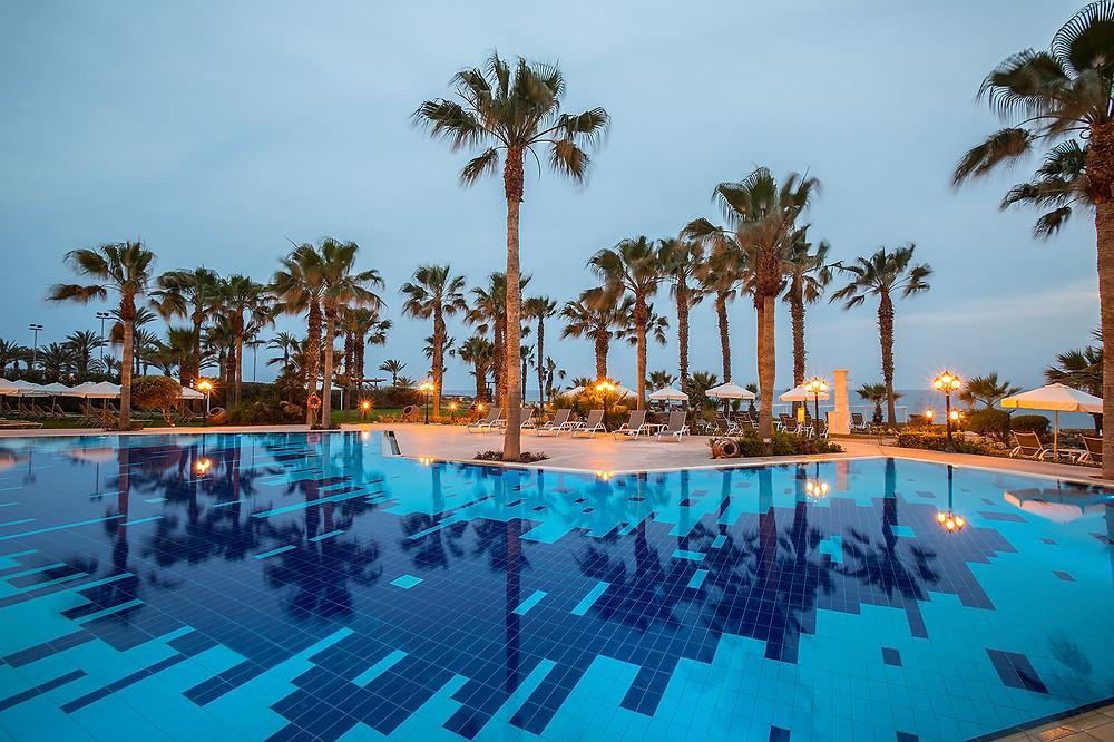 курорты мира, отдых на кипре, осень 2020, OvLGroup, Пафос,