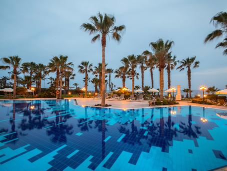 Осенний отдых на острове Кипр будет для вас не забываемым