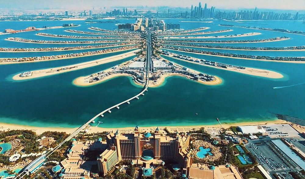 Отдых в Дубае, ОАЭ, туризм ,отдых, OvLGroup,