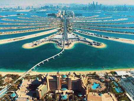 Отпуск в Дубае. Как провести его с удовольствием