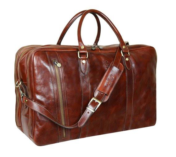 купить дорожную сумку, авторская сумка из кожи, стильная дорожная сумка, где купить дорожную сумку,OvLGroup,