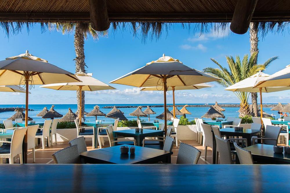 лучшие пляжи тенерифе, где провести отдых, агентство OvLGroup,