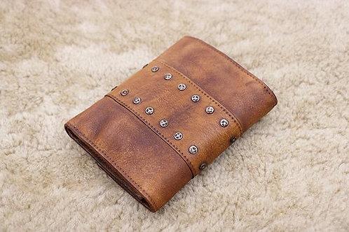 кошелёк ручной работы, купить клёвый кошелёк,Агенство OvLGroup, купить кошелёк в подарок, стиль