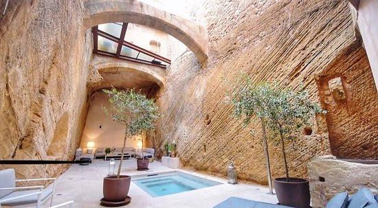 лучшие отели Испании, выбрать отель в Испании, агентство OvLGroup,