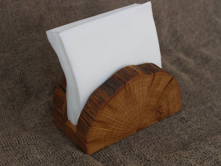 Pleasant handmade little things for your kitchen.  They make your home cozy