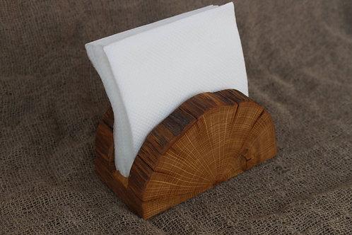 Салфетница, купить держатель салфеток, деревянная салфетница ручной работы, купить салфетницу,агентство OvLGroup,