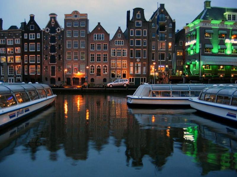 Амстердам, путешествия, отдыхаем в европе,OvLGroup,