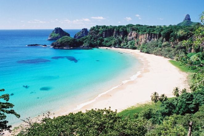 best beach in the world, beautiful places in the world, OvLGroup