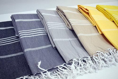 Банное полотенце ручной работы | Турция