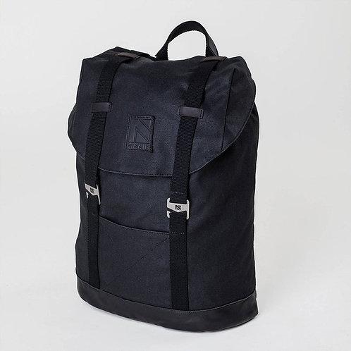 Рюкзак чёрный | Ручная работа | Украина