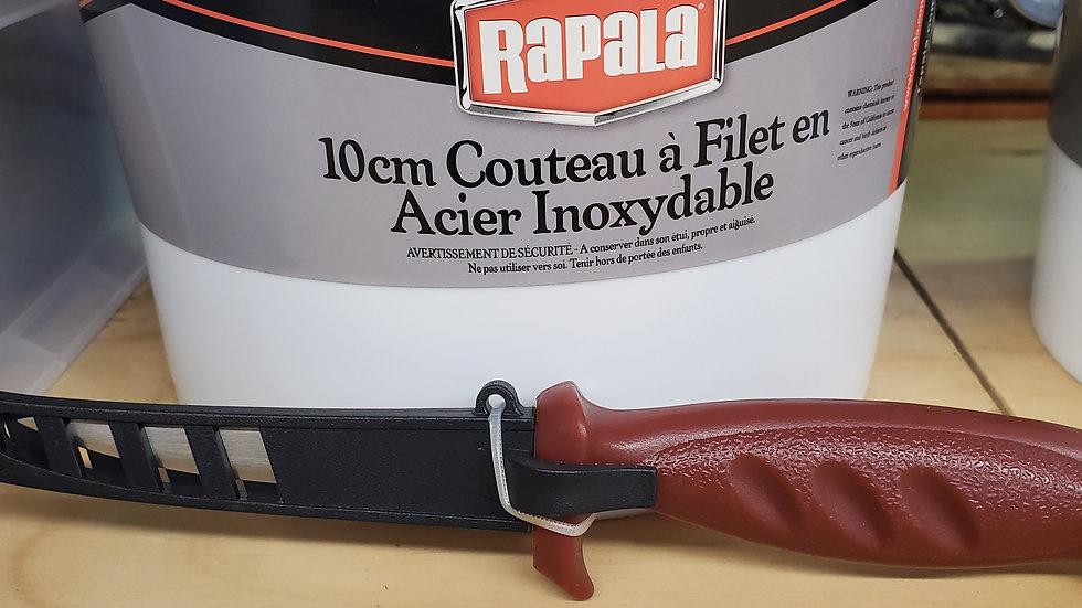 Filet knives