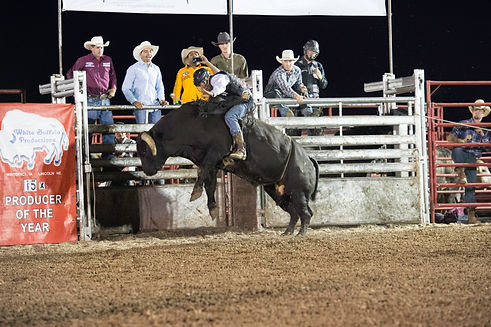 Nebraska City Extreme Bullriding Tour