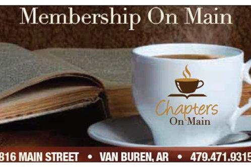 Membership On Main