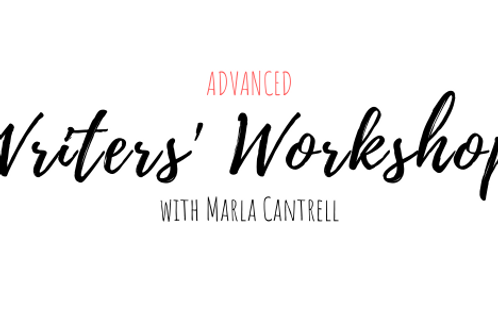 Advanced- Writers' Workshop