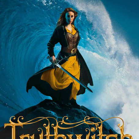 TruthWitch: A Witchland Novel
