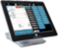 Harbortouch POS Elite for Hospitality, management at its best for restaurants.