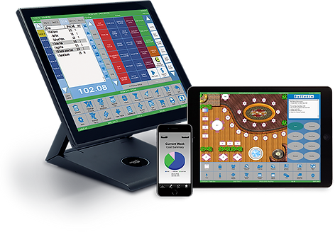 restaurant manager pos systems