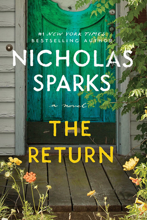 The Return- Hardcover
