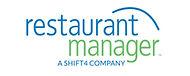 restaurant manager pos systems logo