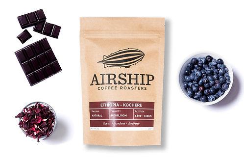 Ethiopia Kochere Airship Coffee