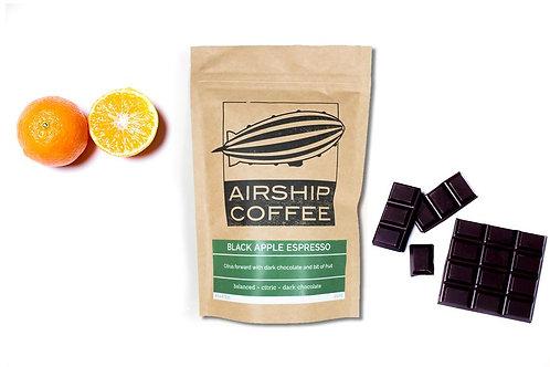 Black Apple Espresso Airship Coffee