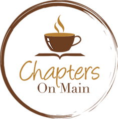 Chapters-logo-coffee-stain from Shanna.p