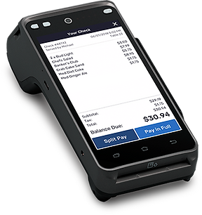 mobile pay for pos system