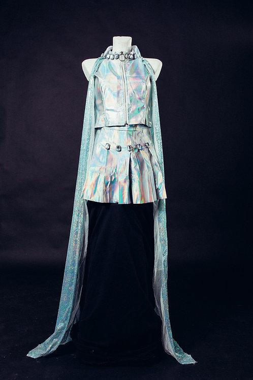 Spacegirl Uniform