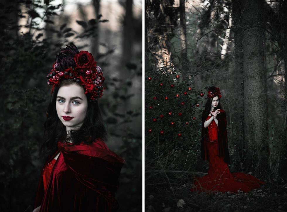 Vanessa S. Fotografie