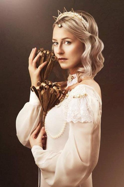 Jane Seymour Kragen und Krone